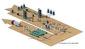 安徽加气砖生产设备/加气砌块设备/加气混凝土设备